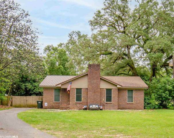 45700 N Us Highway 31, Bay Minette, AL 36507 (MLS #312487) :: Levin Rinke Realty
