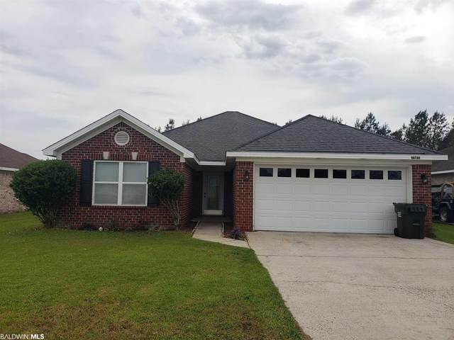 16730 Sugar Loop, Foley, AL 36535 (MLS #312489) :: Sold Sisters - Alabama Gulf Coast Properties