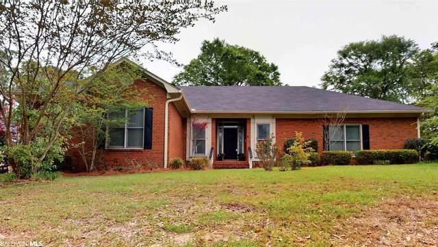 1413 Sugar Creek Place, Mobile, AL 36695 (MLS #312490) :: Alabama Coastal Living