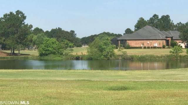 0 Carnoustie Drive, Foley, AL 36535 (MLS #312497) :: Alabama Coastal Living