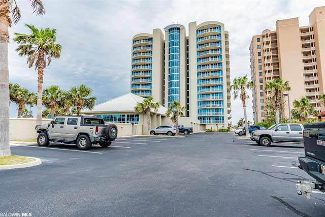 29209 Perdido Beach Blvd #804, Orange Beach, AL 36561 (MLS #312505) :: Gulf Coast Experts Real Estate Team