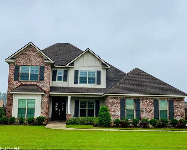 454 Fortune Drive, Fairhope, AL 36532 (MLS #312507) :: Sold Sisters - Alabama Gulf Coast Properties