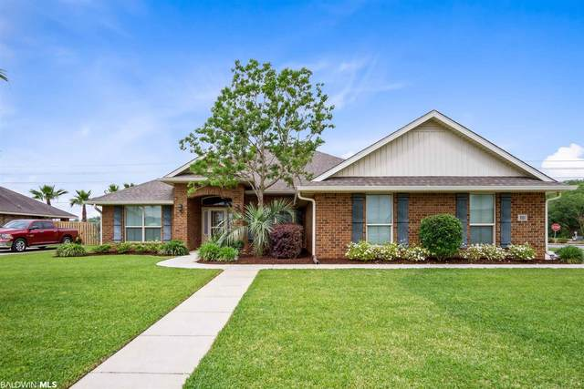 2001 Tammany Court, Foley, AL 36535 (MLS #312510) :: Crye-Leike Gulf Coast Real Estate & Vacation Rentals