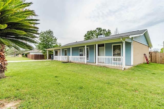 707 W Magnolia Avenue, Foley, AL 36535 (MLS #312512) :: Dodson Real Estate Group
