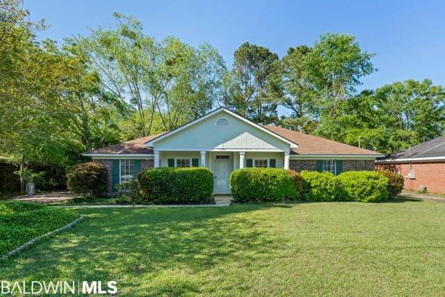 9470 Oak Forrest Drive, Mobile, AL 36695 (MLS #312517) :: Sold Sisters - Alabama Gulf Coast Properties