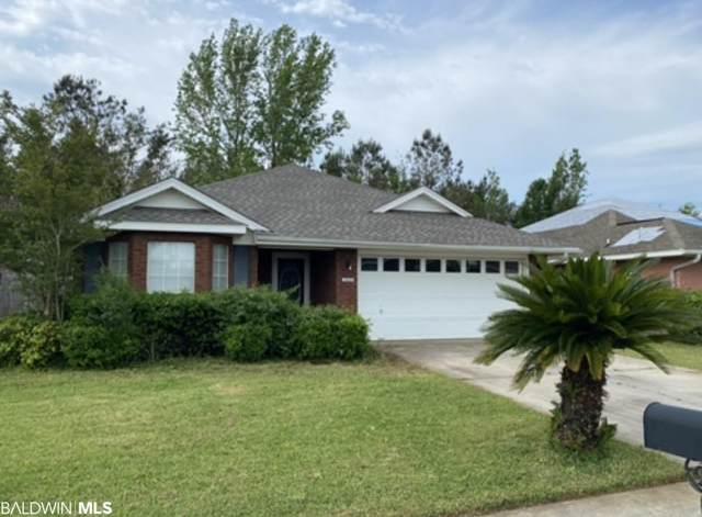 2684 Hampton Park Circle, Foley, AL 36535 (MLS #312524) :: Dodson Real Estate Group