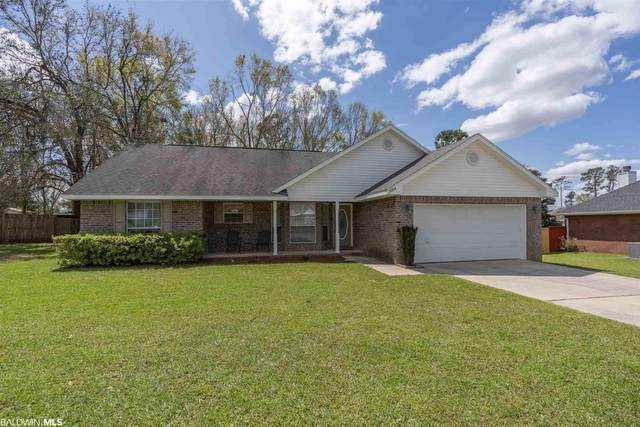 16884 Halo Ct, Loxley, AL 36551 (MLS #312528) :: Gulf Coast Experts Real Estate Team
