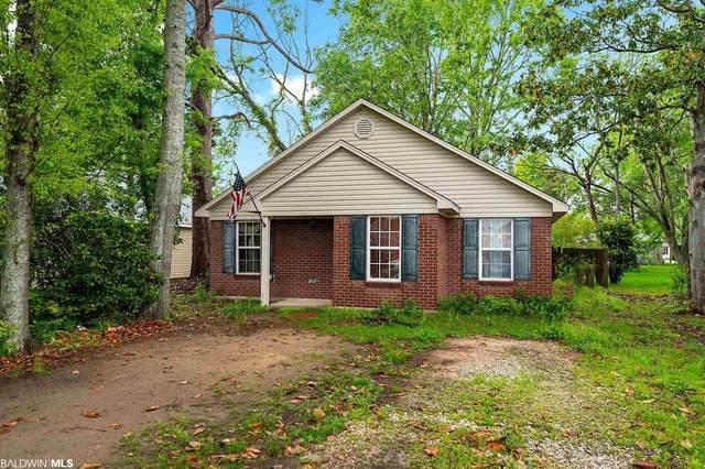 18655 E Hammond Street, Robertsdale, AL 36567 (MLS #312533) :: Dodson Real Estate Group