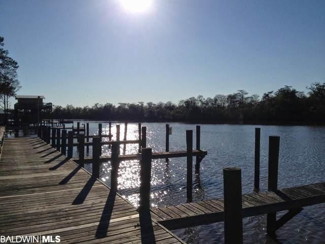 0 Pandion Drive, Foley, AL 36535 (MLS #312537) :: Sold Sisters - Alabama Gulf Coast Properties