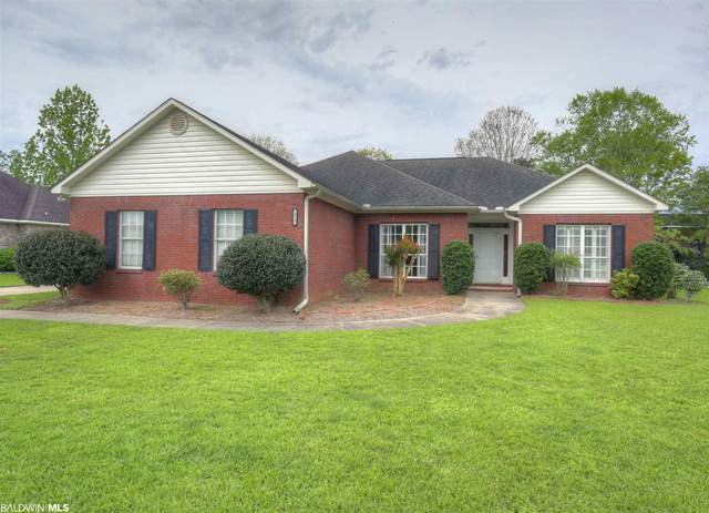 170 Hawthorne Circle, Fairhope, AL 36532 (MLS #312538) :: Gulf Coast Experts Real Estate Team