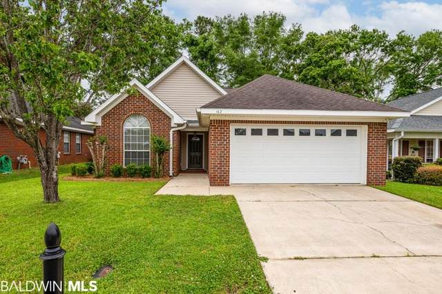 162 Cypress Lane, Fairhope, AL 36532 (MLS #312541) :: Gulf Coast Experts Real Estate Team