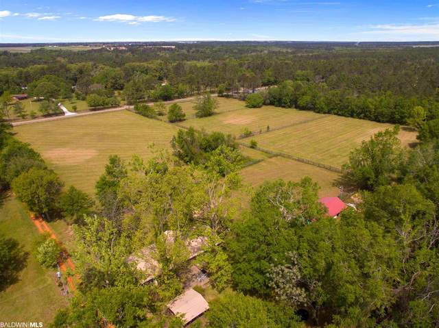 23150 Wilson Rd, Loxley, AL 36551 (MLS #312543) :: Gulf Coast Experts Real Estate Team