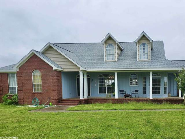 25091 County Road 49, Loxley, AL 36551 (MLS #312549) :: Gulf Coast Experts Real Estate Team