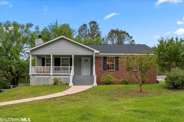 10680 Danne Lane, Fairhope, AL 36532 (MLS #312561) :: Dodson Real Estate Group
