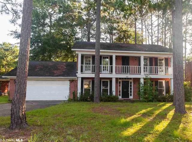 131 Rolling Hill Drive, Daphne, AL 36526 (MLS #312563) :: Gulf Coast Experts Real Estate Team