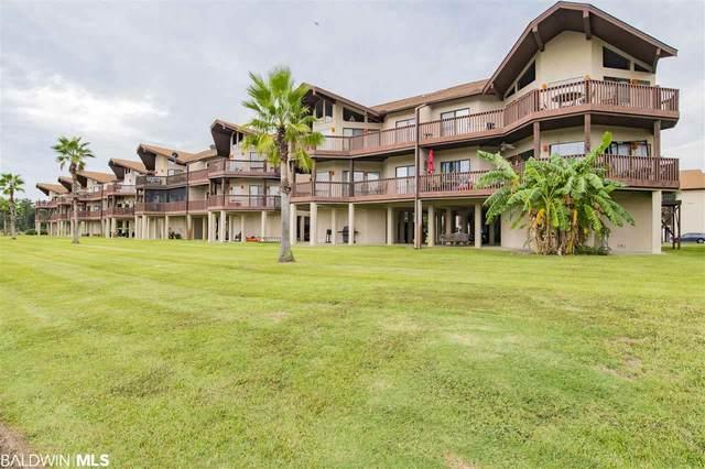 4170 Spinnaker Dr 1033-D, Gulf Shores, AL 36542 (MLS #312571) :: Dodson Real Estate Group