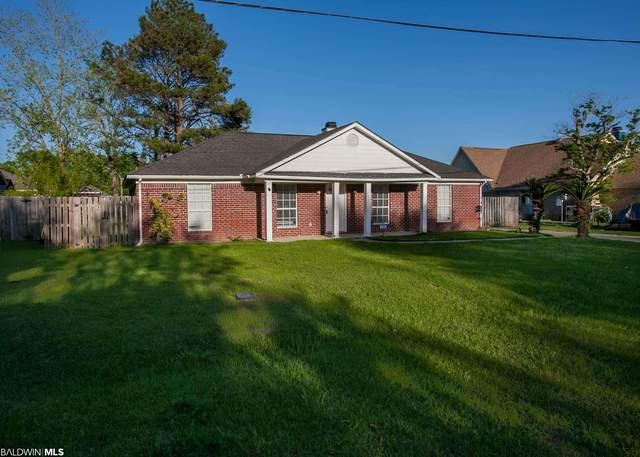 1707 S Bay Street, Foley, AL 36535 (MLS #312573) :: Gulf Coast Experts Real Estate Team