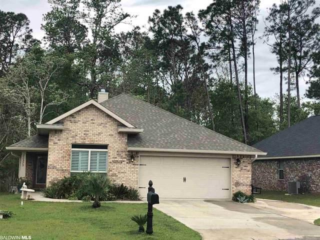22375 Respite Lane, Foley, AL 36535 (MLS #312575) :: Gulf Coast Experts Real Estate Team