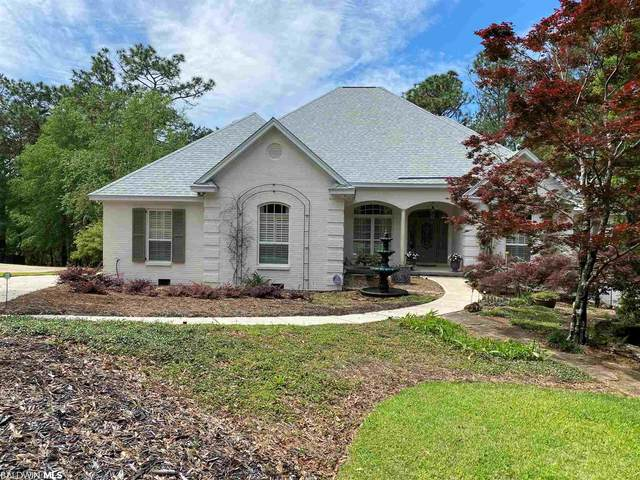 31645 Tara Blvd, Spanish Fort, AL 36527 (MLS #312581) :: Coldwell Banker Coastal Realty