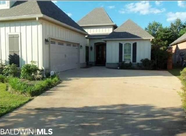 677 Norman Lane, Fairhope, AL 36532 (MLS #312594) :: JWRE Powered by JPAR Coast & County
