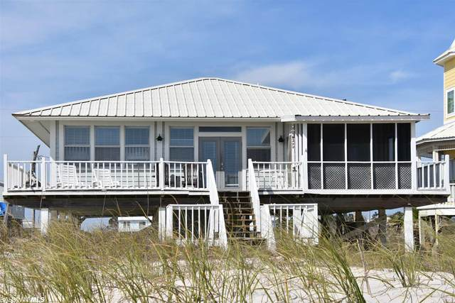 2280 Ponce De Leon Court, Gulf Shores, AL 36542 (MLS #312602) :: Levin Rinke Realty