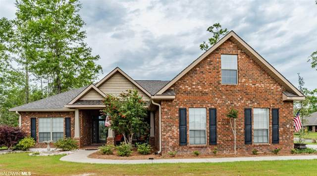 713 Edinburgh Avenue, Foley, AL 36535 (MLS #312606) :: Dodson Real Estate Group