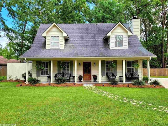 433 S Section Street, Fairhope, AL 36532 (MLS #312607) :: Dodson Real Estate Group