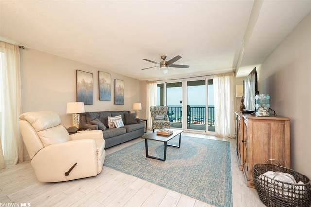 28760 Perdido Beach Blvd 301S, Orange Beach, AL 36561 (MLS #312611) :: Dodson Real Estate Group