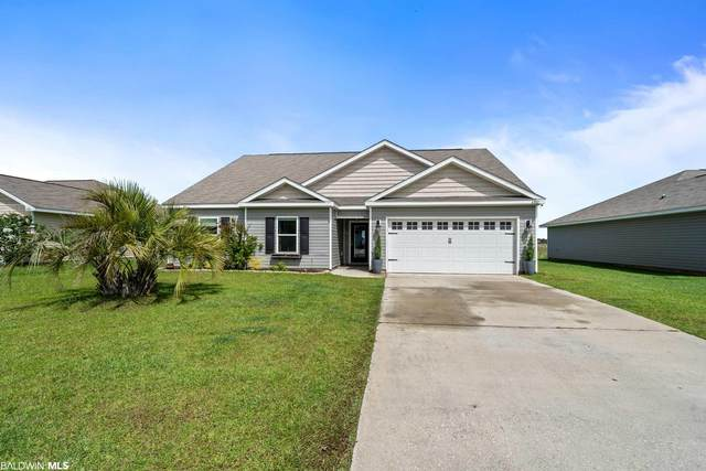 6882 Crimson Ridge Street, Gulf Shores, AL 36542 (MLS #312612) :: Dodson Real Estate Group