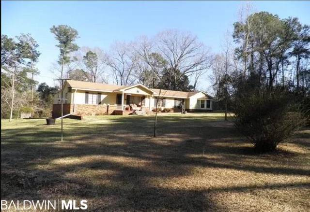 31120 Blakeley Way, Daphne, AL 36527 (MLS #312614) :: Dodson Real Estate Group