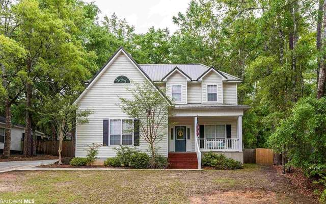 211 Montclair Loop, Daphne, AL 36526 (MLS #312615) :: Mobile Bay Realty