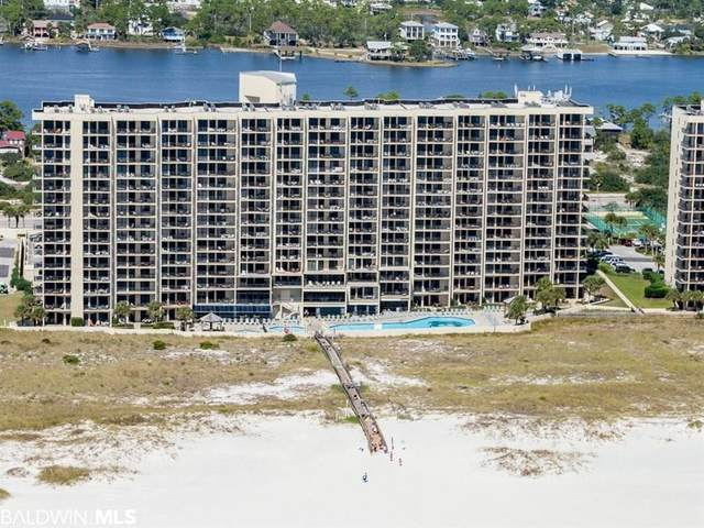 26800 Perdido Beach Blvd #6015, Orange Beach, AL 36561 (MLS #312616) :: The Kathy Justice Team - Better Homes and Gardens Real Estate Main Street Properties
