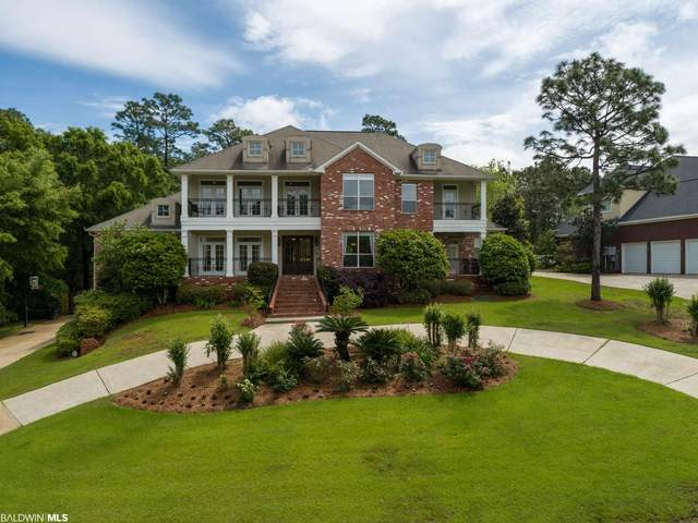 124 Augusta Court, Fairhope, AL 36532 (MLS #312617) :: Sold Sisters - Alabama Gulf Coast Properties