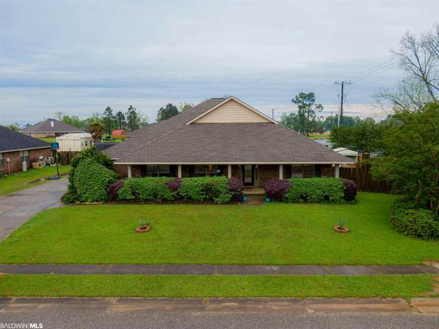 11524 Wentwood Court, Daphne, AL 36526 (MLS #312624) :: Coldwell Banker Coastal Realty