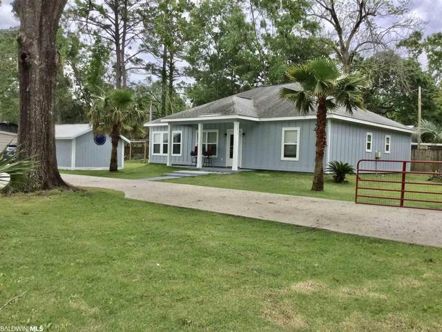 18721 W Oak Road, Gulf Shores, AL 36542 (MLS #312629) :: Levin Rinke Realty