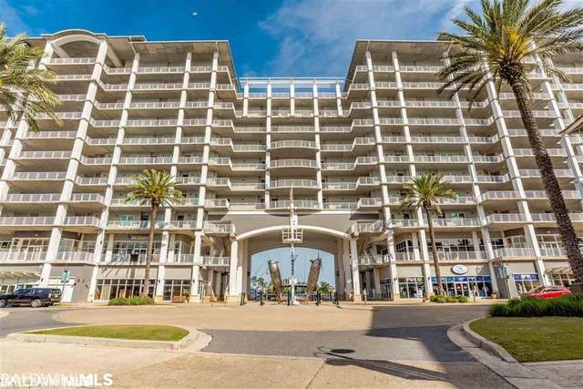 4851 Wharf Pkwy Ph1108, Orange Beach, AL 36561 (MLS #312633) :: Gulf Coast Experts Real Estate Team