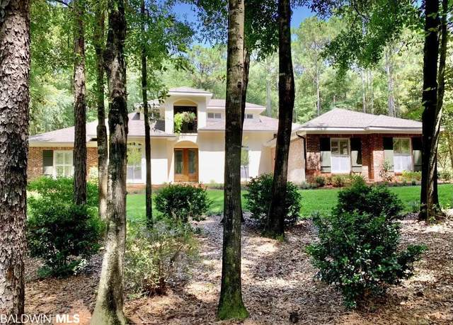 166 Willow Lake Drive, Fairhope, AL 36532 (MLS #312636) :: Ashurst & Niemeyer Real Estate