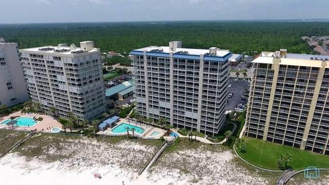 24950 Perdido Beach Blvd #1504, Orange Beach, AL 36561 (MLS #312642) :: Coldwell Banker Coastal Realty