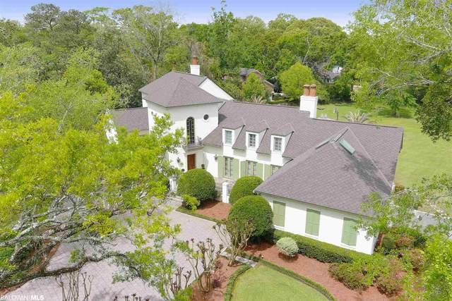 3816 Austill Lane, Mobile, AL 36608 (MLS #312643) :: Gulf Coast Experts Real Estate Team