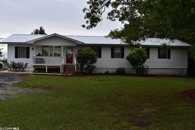 10085A Gulf Crest Road, Chunchula, AL 36521 (MLS #312654) :: Gulf Coast Experts Real Estate Team