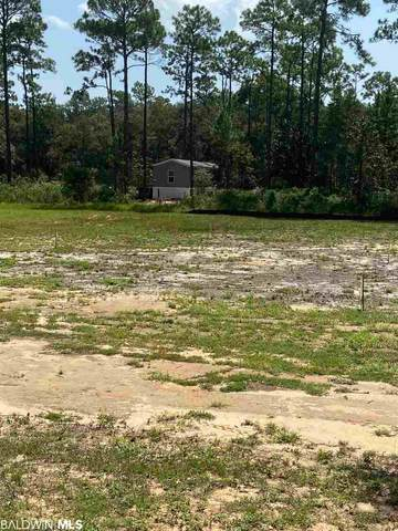 0 Pine Street, Perdido Beach, AL 36530 (MLS #312665) :: Sold Sisters - Alabama Gulf Coast Properties