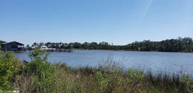 0 County Road 6, Gulf Shores, AL 36542 (MLS #312684) :: Levin Rinke Realty