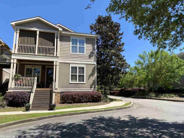 25806 Pollard Road #204, Daphne, AL 36526 (MLS #312685) :: Coldwell Banker Coastal Realty