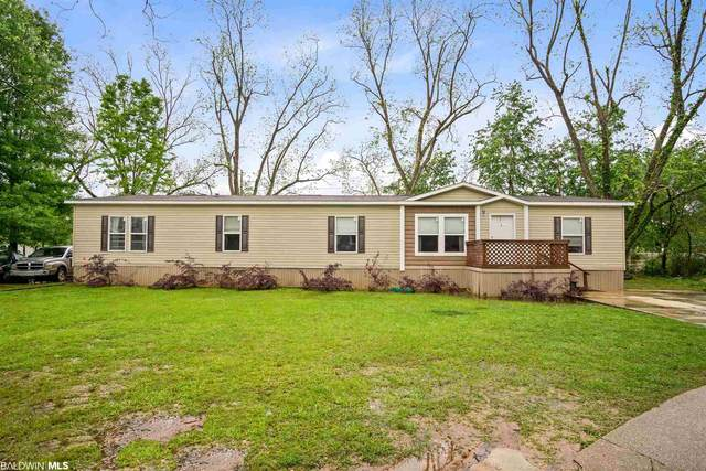 24536 Pecan Court, Loxley, AL 36551 (MLS #312694) :: Ashurst & Niemeyer Real Estate
