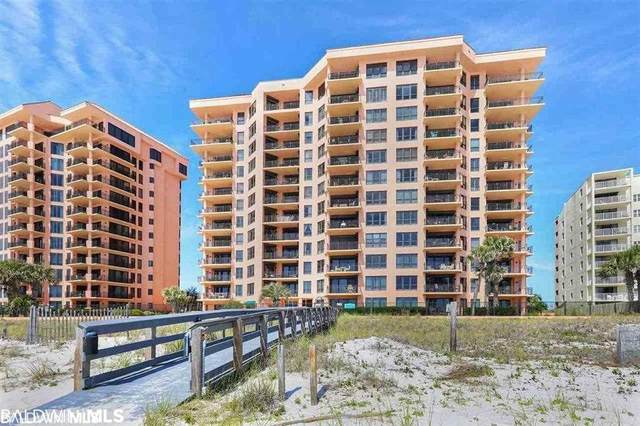 25174 Perdido Beach Blvd 302W, Orange Beach, AL 36561 (MLS #312704) :: Coldwell Banker Coastal Realty