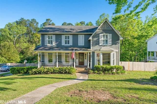 6605 S Sugar Creek Drive, Mobile, AL 36695 (MLS #312710) :: Ashurst & Niemeyer Real Estate
