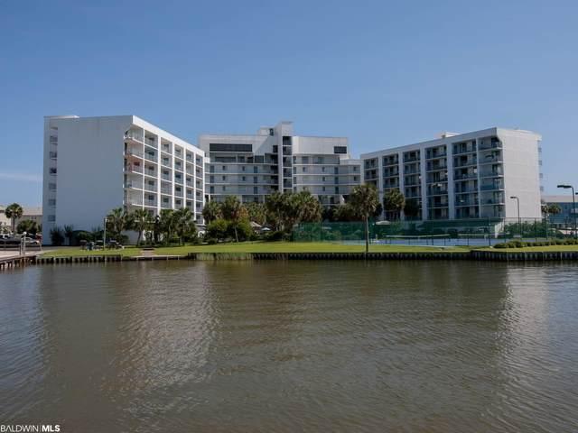 1832 W Beach Blvd A205, Gulf Shores, AL 36542 (MLS #312711) :: Coldwell Banker Coastal Realty