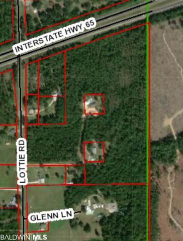 55750 Lottie Road, Perdido, AL 36562 (MLS #312713) :: Elite Real Estate Solutions