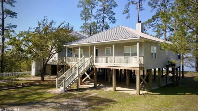 9397 S Bay Road, Foley, AL 36535 (MLS #312714) :: Sold Sisters - Alabama Gulf Coast Properties
