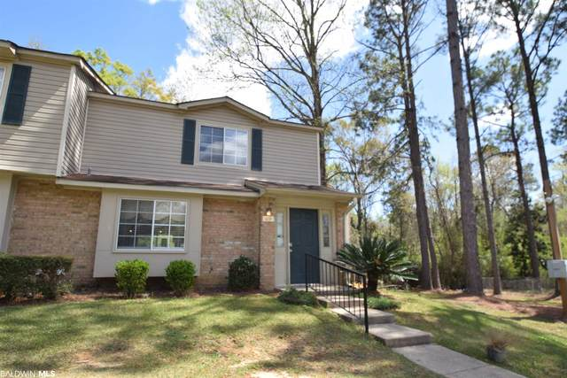 6701 Dickens Ferry Rd #69, Mobile, AL 36608 (MLS #312716) :: Gulf Coast Experts Real Estate Team